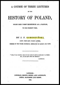 The front page of Joesph's book