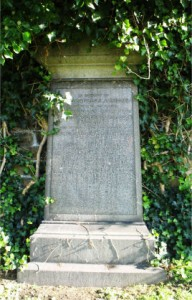 Papilion Grave