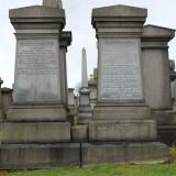 Robert Coventry Anderson - Monument - Epsilon