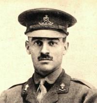 Ernest Cole Fleming