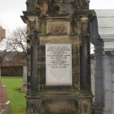 Kenneth Ashby Brown - Epsilon - Monument