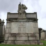 Ian Campbell Chrystal Monument - Zeta