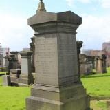 Ernest Cole Fleming Monument - Sigma