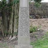 James Bell Monument - Primus