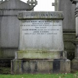 Robert Inglis Binning Monument - Zeta
