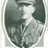 Major Alan Gordon McNeill