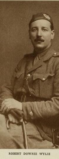Robert Downie Wylie