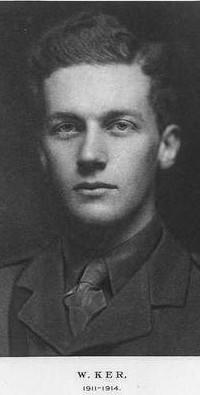 William Ker