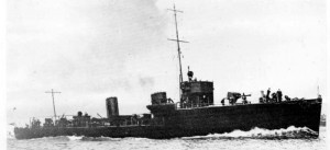 HMS Ardent 1913  From Wikipedia