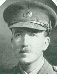 Alan Gordon McNeill