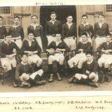 Glenalmond 2nd XV Photo 1913-14