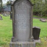 Martin Kyle Monument - Quartus