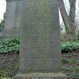 David Myles Laidlaw Monument  - Theta