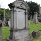 Alan Drummond Law Monument - Primus