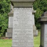 John Alexander MacRae Monument - Primus