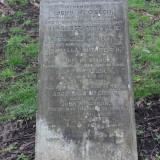 John McGibbon - Mnema - Monument