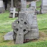 Alan Gordon McNeill  Monument - Primus