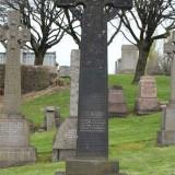 Robert Bruce Oliphant  Moir Monument - Primus