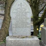 William Hannah Smith Monument -Quintus