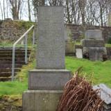 Peter Thomson Monument - Sextus