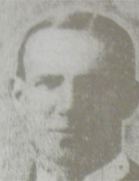 Robert Ramsay Tullis
