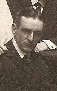 William Bruce Hope Robertson