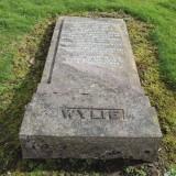 Robert Downie Wylie Monument - Sigma
