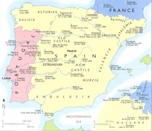 Cruikshank Map