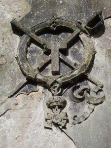 Legion d'Honneur Carving
