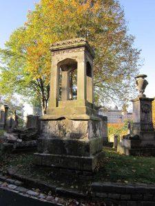 William Motherwell Monument