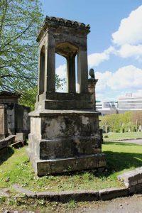 William Motherwell MonumentWilliam Motherwell Monument