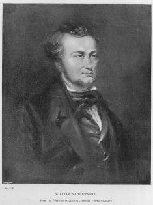 William Motherwell