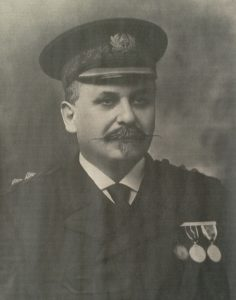 Superintendent John Ord