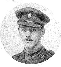 Stanley Cyril Forster Bannerman