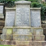 Stanley Cyril Forester Bannerman - Monument - Gamma