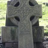 John Hepburn Brown Monument - Sextus