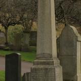 William Byrson Monument - Omicron