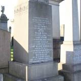 Robert Wilson Cassells Monument - Epsilon