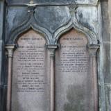 Robert William Cassels - Kappa - Monument