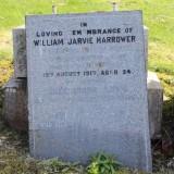 William Harvie Harrower Monument - Sextus