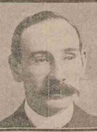 John Hepburn Brown