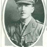 Major Alan Gordon McNeill