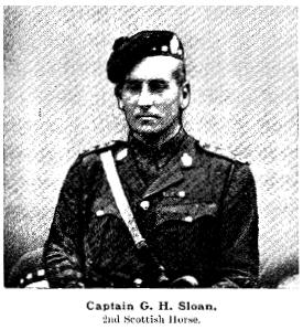 George Henry Sloan