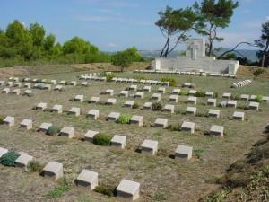 Lala Baba Cemetery