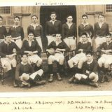 Glenalmond 2nd XV Photo 1913-14