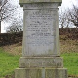 James Hunter Lawrie Monument - Sextus
