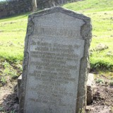Francis (Frank)  Livingston Monument - Sextus