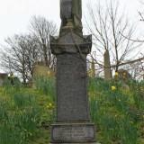 Thomas C MacIndoe Monument - Quintus