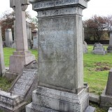 Cecil Alexander Dunn Macindoe - Monument - Epsilon -Glasgow Necropolis