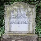 George Douglas Maclellan Monument - Upsilon